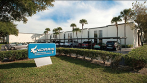 Norris Precision Manufacturing