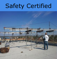 Safety Certified Commercial Painting