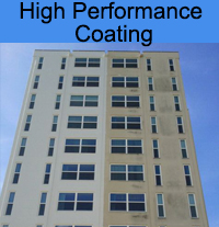 High Performance Coating